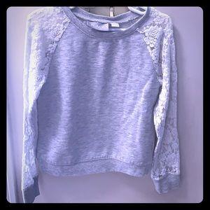 🆕 The Childrens Place Girl's Sweatshirt